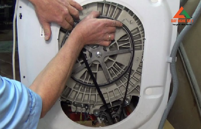 Dây curoa máy giặt