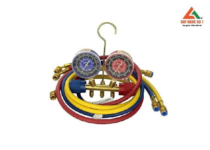 Đồng hồ kiểm tra áp suất Gas