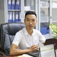 Giảng viên Lê Thanh Tùng