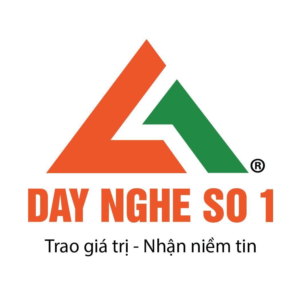 Logo dạy nghề số 1