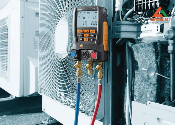 10 câu hỏi về nghề điện lạnh bạn cần biết trước khi quyết định học