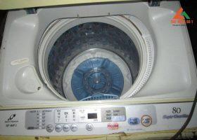 Dạy nghề số 1 – Hướng dẫn cách nhận biết và sửa máy giặt báo lỗi