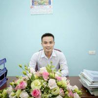 Giảng viên Sỹ Nguyễn