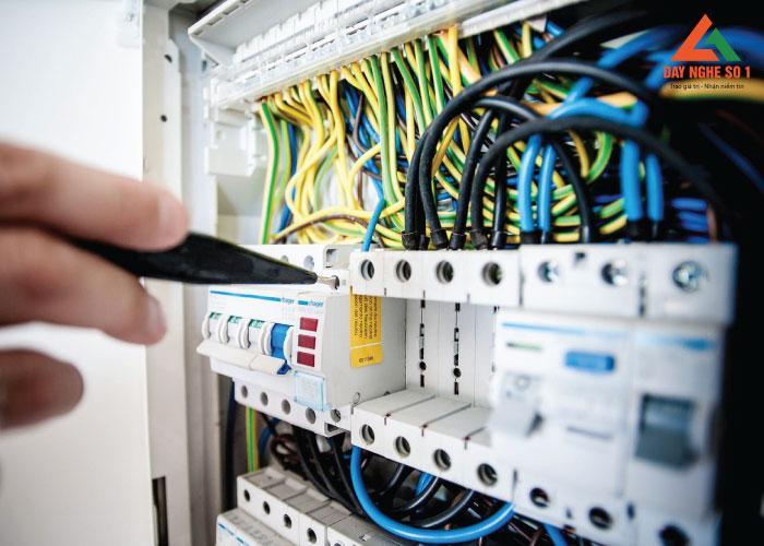 Giáo trình kỹ thuật lắp đặt điện dân dụng đầy đủ nhất
